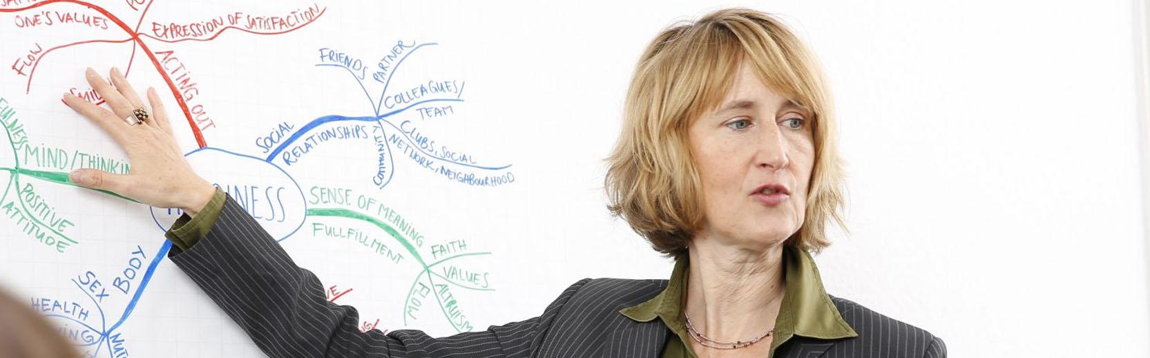 Prof. Ute Rademacher, Ueber mich, COLIBRI Research