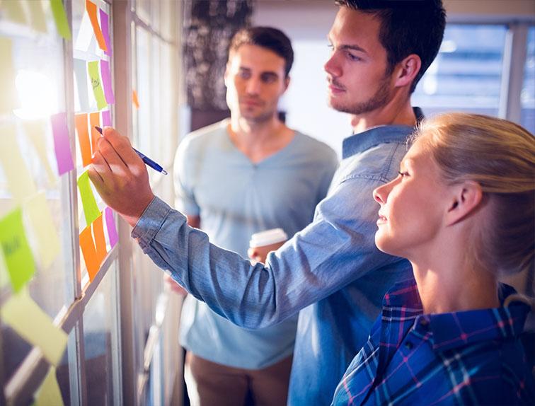 Markenführung & Strategie, Markenführung & Strategie, COLIBRI Research